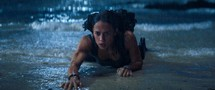 Tomb Raider movie photo