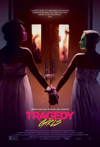 Tragedy Girls main cover