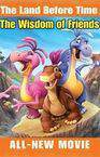 the_land_before_time_xiii_the_wisdom_of_friends movie cover