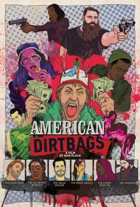 American Dirtbags main cover