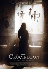 The Crucifixion main cover