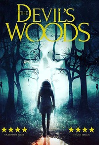 The Devil's Woods main cover