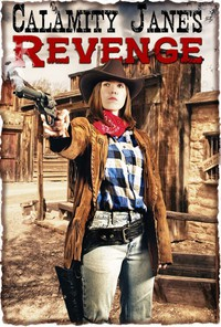 Calamity Jane's Revenge main cover