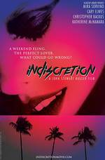 indiscretion_2016 movie cover