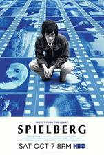 spielberg movie cover