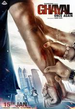 ghayal_once_again movie cover