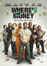 where_s_the_money_2017 movie cover