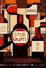 Sour Grapes movie cover