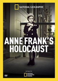 Anne Frank's Holocaust main cover