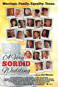 A Very Sordid Wedding main cover