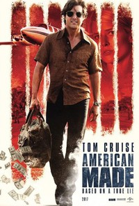 American Made main cover
