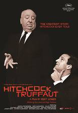 Hitchcock/Truffaut movie cover