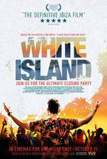 White Island movie cover
