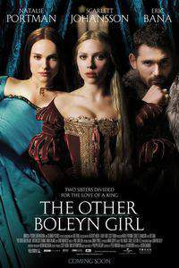 The Other Boleyn Girl main cover