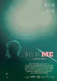 All of Me main cover