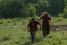 Leatherface movie photo