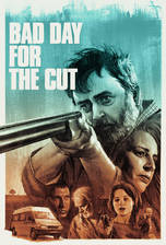 bad_day_for_the_cut movie cover