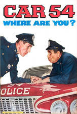 car_54_where_are_you_1961 movie cover
