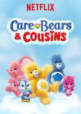 care_bears_and_cousins movie cover