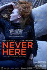 never_here movie cover