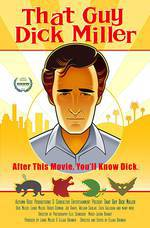 that_guy_dick_miller movie cover