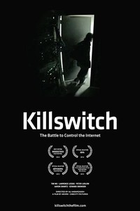 Killswitch main cover