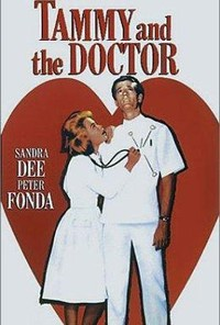 Tammy and the Doctor main cover