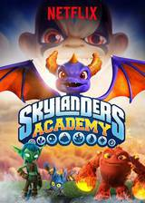 skylanders_academy movie cover