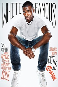 White Famous movie cover