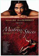the_mistress_of_spices movie cover