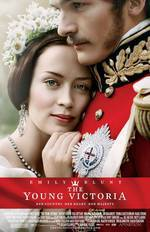 the_young_victoria movie cover