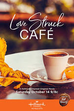 Love Struck Cafe movie cover