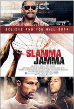 Slamma Jamma movie cover