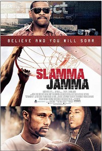 Slamma Jamma main cover