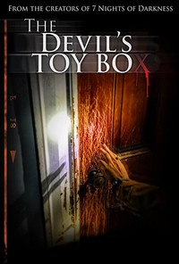 The Devil's Toy Box main cover