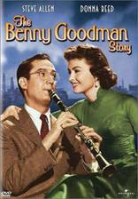 the_benny_goodman_story movie cover