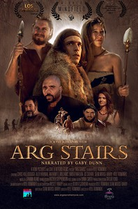 Arg Stairs main cover