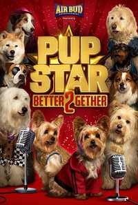 Pup Star: Better 2Gether main cover