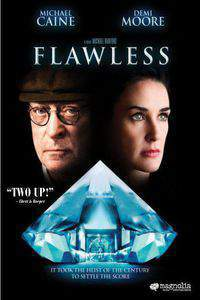 Flawless main cover