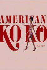 american_koko movie cover