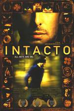 intacto movie cover