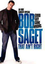 bob_saget_that_ain_t_right movie cover