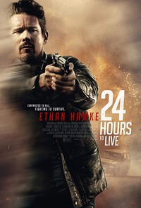 24 Hours to Live main cover
