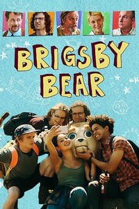 Brigsby Bear main cover