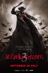 Jeepers Creepers III main cover