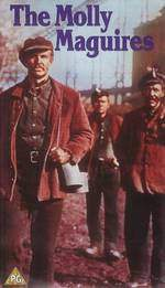the_molly_maguires movie cover
