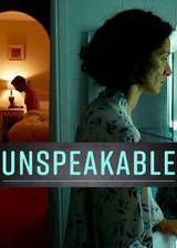 unspeakable_2017 movie cover
