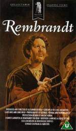 rembrandt movie cover