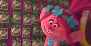 Trolls Holiday movie photo