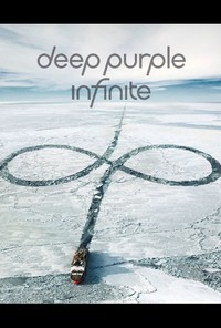 Deep Purple: From Here to InFinite main cover
